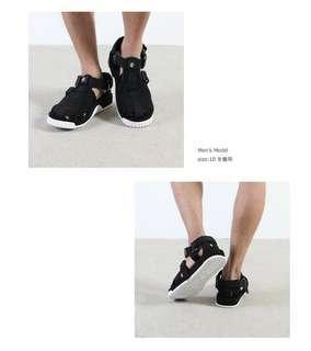 Shaka sandals japan
