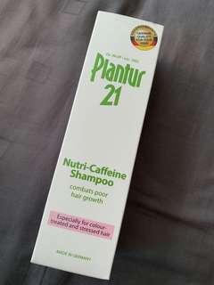 New- Plantur 21