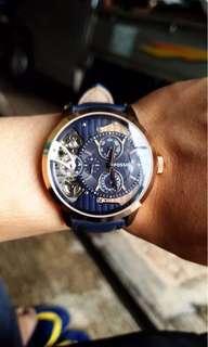 Jam tangan fossil matic