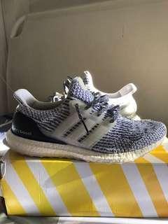 Adidas Ultra Boost 3.0 zebra