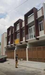 Townhouse for sale at philvira homes road20 project 8 qc