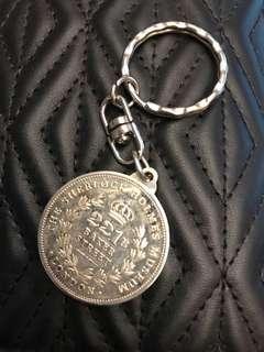 Sherlock 🕵️♂️ keychain