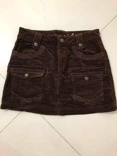 Poney Girls Skirt (waist Long : 70cm )