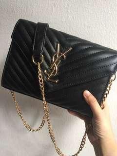 ( INC POS ) YSL Sling Bag
