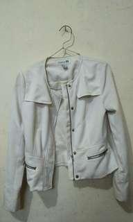 Blazer Forever 21 Preloved