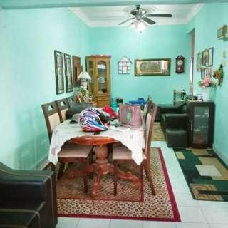 RENOVATED SINGLE STOREY @BANDAR BARU SUNGAI BULOH