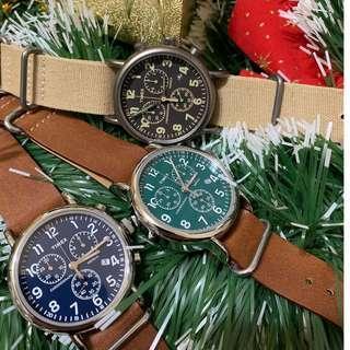 TIMEX手錶 男女款 現貨