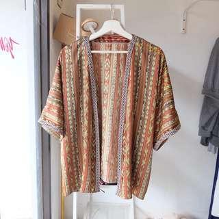 New kimono ethnic