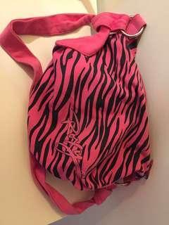 Vintage Roxy bag