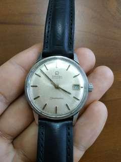 Omega Sea Master Automatic Men's Watch