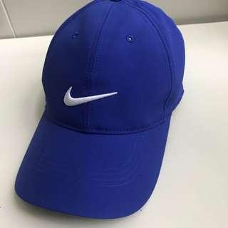Nike Blue Cap