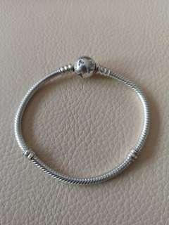 Pandora Mickey Bracelet