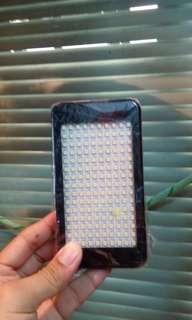 可放口袋 led 燈led light 送唔同顏色gel 紙