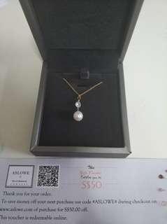 ASLOWE necklace