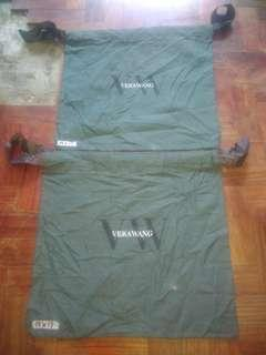 VERA WANG Dustbags