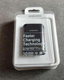 🚚 Samsung Battery Pack 5100mAh