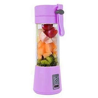 🚚 ITE College East Learning Journey: Handheld Blender Bottle