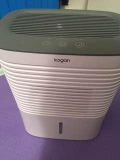 Kogan Mini Dehumidifier
