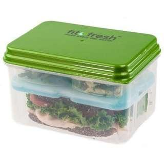 🚚 ITE College East Learning Journey: Fit & Fresh Lunch Box Set
