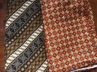 Btik bandung fabrics