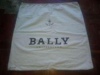 BALLY Dustbag