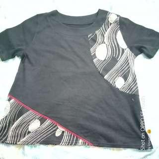 Repriced!!Plus size blouse