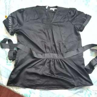 Repriced!!Casual blouse