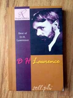Best Of D.H. Laurence