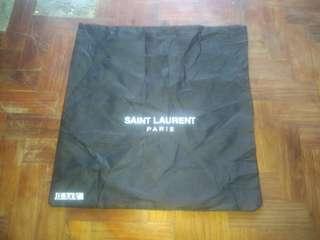 SAINT LAURENT Dustbag
