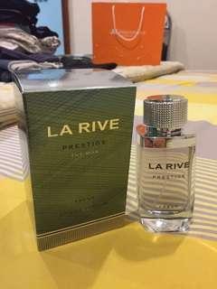 TURUN HARGA: La Rive - Eau de Perfume 75ml