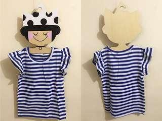 女童衫 (兩個色)