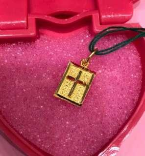 New Year Sales - - (916 CRoSS, 916 Gold Locket) ❤️💛❤️💛