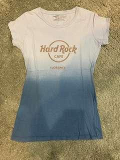 Authentic Hard Rock Florence XS