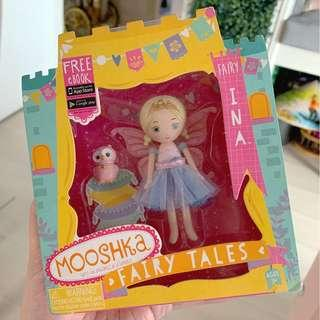Mooshka Fairy