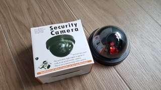 High Quality Dummy CCTV / Fake Security Camera (Only for deterrence)