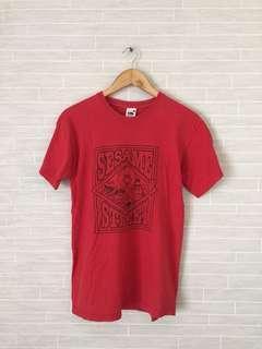 Mens Sesame Street T-shirt Size S