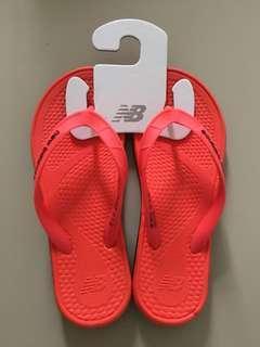 🚚 New Balance Slippers