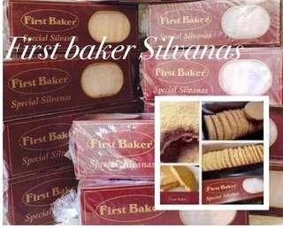 First Baker Silvannas