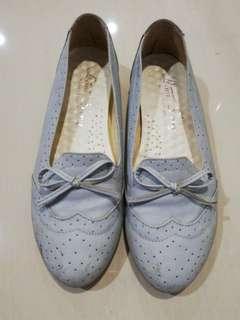 Vintage Flat Shoes