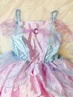 BN Swan Lake Party Dress 8Y