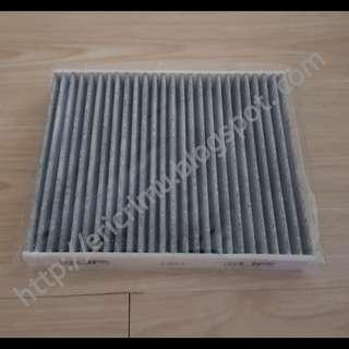Toyota C-HR Carbon Aircon Filter..