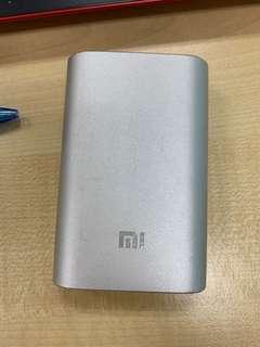 Xiaomi Powerbank 10,000MAH