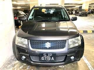 Suzuki Vitara 2.0a - $350/w