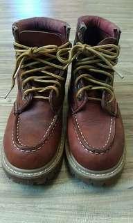 🚚 日本帶回風格短靴
