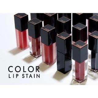 A'PIEU Color lip stain matte fluid