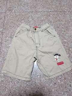 Shorts (box A2)
