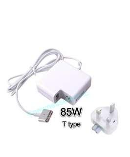 🚚 (In stocks)Brand New 85W MagSafe2 Power Adapter T-tip Charger For Apple MacBook Pro 15''17'' A1398/A1424