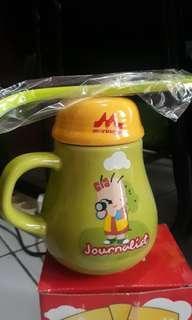 mug limited edition morinaga