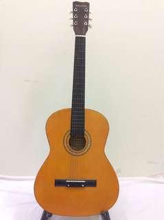 💯New Guitar Weinstein / Gitar