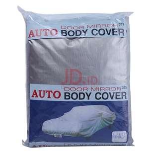 Cover Mobil / Sarung Mobil ukuran M